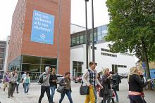 Borås gör hattrick - prisas för bästa lärarutbildning igen