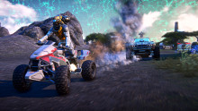 Daybreak Games releases 'Inside The Arena: Vehicles & Weapons' dev video for PlanetSide Arena