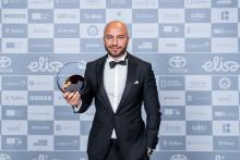 Dar Salim modtager fornem skuespillerpris ved international filmfestival