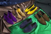 Vagabond Shoemakers skänker 10 procent av sina intäkter under Black Friday till skolprojekt