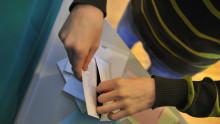Nära 30 000 personer att rösta på i kyrkovalet