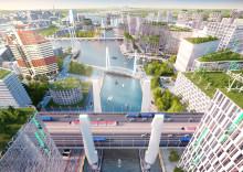 Göteborg en världsstad år 2070