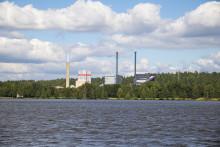 COWI tecknar ramavtal med Växjö Energi