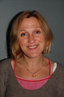 Lena Björkman och Dimitrios Makrygiannakis tilldelas Pfizerstipendiet 2010 för yngre forskare