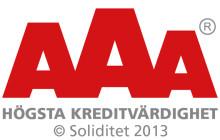 AAA certifiering till Framsteg AB