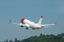 Invitation to presentation of Norwegian Air Shuttle's third quarter report