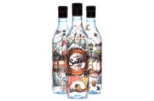 Identitet & Förpackning - Good Ol' Sailor Vodka