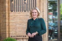 """Tina Brack als """"Top 50 Hotelier"""" ausgezeichnet"""