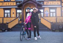 Opera-guttas elleville duell gjennom Telemark: Sykkel vs båt på Telemarkskanalen