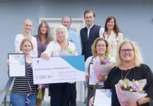 Grattis till Kumla kommuns pedagogiska pris!