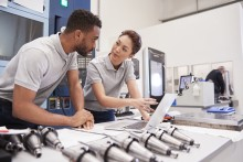 Researchers awarded almost £600k to boost diversity in engineering and physical sciences