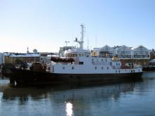 Mobildekning tilbake etter sjøkabelbrudd i Nordland