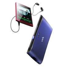 Walkman® Z Series