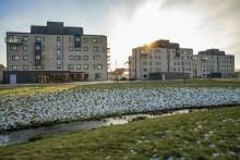 Fortsatt stabil ekonomi i Helsingborgs stad