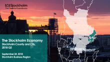 Stockholm Economy 2018 Q2