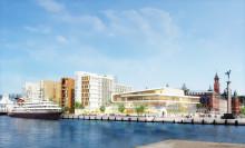 Helsingborgs nya hotell- och kongressanläggning kommer att drivas av Nordic Choice Hotels