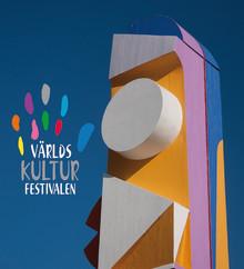 Pressinbjudan Världskulturfestival lördagen den 20 oktober på Bäckby