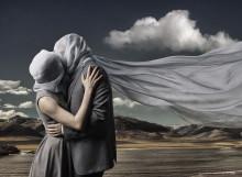 Illusioner utforskas i operadubbel med Kerstin Avemo och Joachim Bäckström