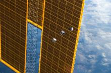 UIC med och driver Nordens första rymdinkubator