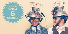 Stipendium Innovativt lärande utlyses