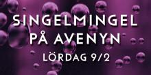 Singelmän sökes till Alla Hjärtans veckan i Göteborg
