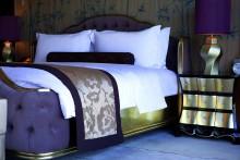 AccorHotels gör om Grand Mercure i Shanghai till lyxigt Pullman