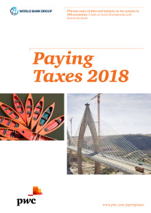 Paying Taxes 2018
