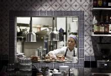 Tolv av Sveriges bästa restauranger är KRAV-certifierade