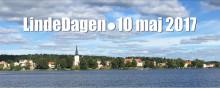 Lindessjön Runt Dagen blir LindeDagen 10 maj 2017