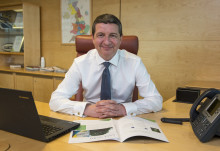 BT appoints senior executive to lead Public Sector business in Scotland