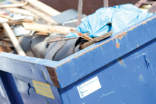 Tyréns är en av de ledande avfallskonsulterna i Sverige