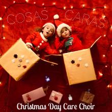 Crying Day Care Choir släpper jullåt till förmån för Musikhjälpen