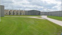 Storstrøm Fængsel åbner dørene for pressen