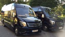 Sabis Hotell & Möten utökar erbjudande - nu ingår alltid busstransport till mötet
