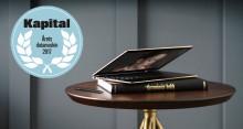 HP Spectre x360 kåret til Årets Produkt i Kapital