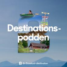 Destinationspodden - podden för dig som vill locka fler besökare till din plats