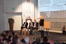 Industry seeking a Nordic transport plan
