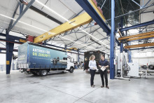 VISION mobility readers name BPW 'Best supplier'