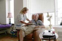 Greve Kommune forlænger kontrakt: Forenede Care skal også drive Langagergård Plejecenter de næste tre år