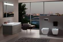 Von der Möbelserie zur kompletten Badkollektion – Legato: einzigartig bei Tag und Nacht