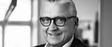 Magnus Månsson omvald till ordförande för Byggande Arkitekter