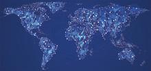 Ett globalt elnät