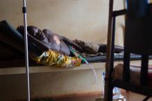 500 000 människor i Centralafrikanska republiken utan sjukvård efter attack