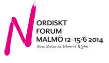 Stadsbiblioteket i Malmö: Dags för – Jämställdhet! Om Nordiskt Forum 2014