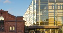 AIX på pressträff för Open House Stockholm