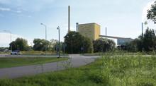 Miljödom klar för Mälarenergis nya kraftvärmeanläggning.