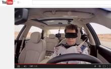 Ny viral: Genesis empty car convoy