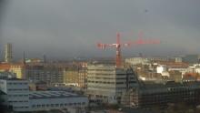 Aarhus får ny bæredygtig skyline/Det kommende højhus i Værkmestergade viser vej mod et grønnere Aarhus.