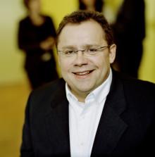 Pelle Ekman ny VD för Teknikmagasinet
