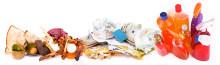 Nudging får oss att slänga mindre avfall